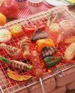 美味烧烤0087,美味烧烤,美食,水果 种类 品种