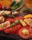 美味烧烤0088,美味烧烤,美食,类别 繁多 营养