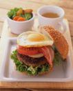 美味烧烤0101,美味烧烤,美食,水杯 汉堡 煎鸡蛋