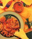美食大观0189,美食大观,美食,酱料 西式快餐