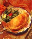 美食大观0190,美食大观,美食,青瓜 西红柿 面包