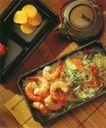 美食大观0197,美食大观,美食,绿豆芽 柠檬片 水壶