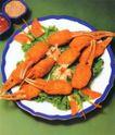 美食大观0205,美食大观,美食,香菜 螃蟹钳 鲜美