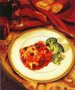 美食大观0207,美食大观,美食,花菜 萨拉 西红柿