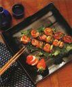 美食大观0210,美食大观,美食,烤肉 草莓 烧烤