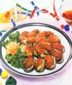 美食大观0227,美食大观,美食,贝类 美食素材