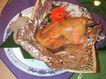 五味俱全0094,五味俱全,美食,烤鸭 名菜 锡纸