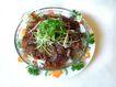 五味俱全0121,五味俱全,美食,木耳 香菜 配料 素食 菌类