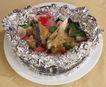 五味俱全0125,五味俱全,美食,煲仔饭 煲类 菜 搭配 食品
