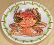 五味俱全0126,五味俱全,美食,螃蟹 海鲜 苦瓜片 红椒片 料理