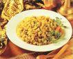 五味俱全0131,五味俱全,美食,瓷碟 炒制 烹饪技术 木勺 营养搭配