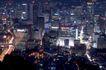 城市夜景0047,城市夜景,旅游风光,