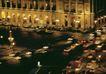 灯火阑珊0005,灯火阑珊,旅游风光,车流 来往 交通