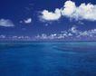 海滩0078,海滩,海洋风情,深蓝 海面 环境