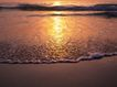 海滩0079,海滩,海洋风情,傍晚 夕阳 光泽