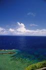 海滩0097,海滩,海洋风情,蓝天 白云 海边