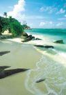 海边景致0087,海边景致,海洋风情,海浪 石块 旅游