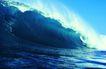 波浪0041,波浪,海洋风情,