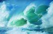 波浪0052,波浪,海洋风情,