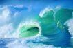 波浪0064,波浪,海洋风情,海洋 风情 热烈