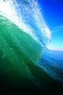 波浪0079,波浪,海洋风情,卷曲 水幕 写真