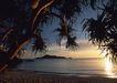 人间天堂0090,人间天堂,海洋风情,光线 树木 生活