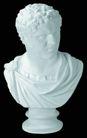 石膏像0053,石膏像,古典艺术,