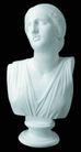 石膏像0054,石膏像,古典艺术,