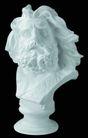 石膏像0061,石膏像,古典艺术,头像 希腊 神话