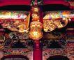 典藏文化0071,典藏文化,中华文化,彩绘 房梁 装饰