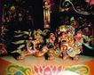 典藏文化0091,典藏文化,中华文化,石狮 威武 宗教