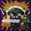 典藏文化0095,典藏文化,中华文化,神像 嘴脸 可怕