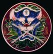 典藏文化0096,典藏文化,中华文化,图腾 图画 虎头