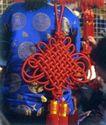 中国结0074,中国结,中华文化,传统 文化 服装