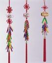 中国结0099,中国结,中华文化,春节 节日 喜字