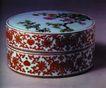 古典瓷器0171,古典瓷器,中华文化,古瓷器 精美图案 花枝