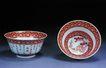 古典瓷器0182,古典瓷器,中华文化,彩瓷 花纹