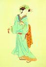 仕女图0069,仕女图,中华文化,仕女 古代 女人