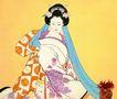 仕女图0098,仕女图,中华文化,衣服 仕女图 美丽