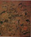 人物名画0046,人物名画,中华文化,人物画