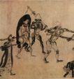 人物名画0057,人物名画,中华文化,