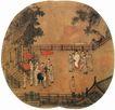 人物名画0059,人物名画,中华文化,