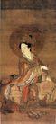 人物名画0081,人物名画,中华文化,图画 珍藏 色素
