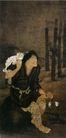 人物名画0086,人物名画,中华文化,著名 文化 图案