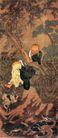 人物名画0087,人物名画,中华文化,留传 世代 名画