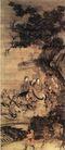人物名画0088,人物名画,中华文化,珍品 留传 佳品