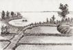 古代风景0041,古代风景,中华文化,田间