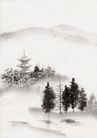 古代风景0060,古代风景,中华文化,