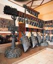 钟鼎器皿0072,钟鼎器皿,中华文化,编种 古代 乐器