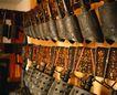 钟鼎器皿0096,钟鼎器皿,中华文化,金属 乐器 器皿